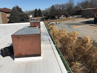 Commercial Inspections in Omaha, NE